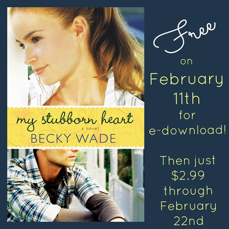 BeckyWadepromo