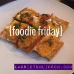 {foodie friday} a writing update + a quick weeknight recipe