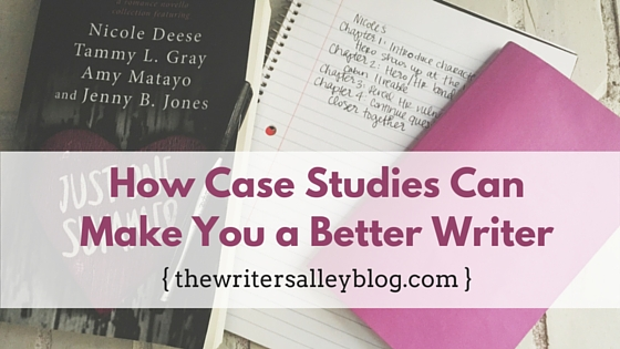 How Case Studies Can Make You a Better Writer