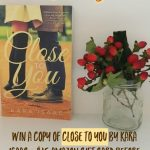{giveaway} Can't Help FALLing celebration