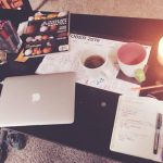 {workspace wednesday} if I light a candle…