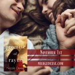 {book review} The Promise of Rayne by Nicole Deese