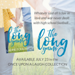 the long game: now available for pre-order!
